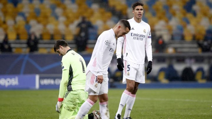 Real Madrid on track to finish 5th this season in LaLiga