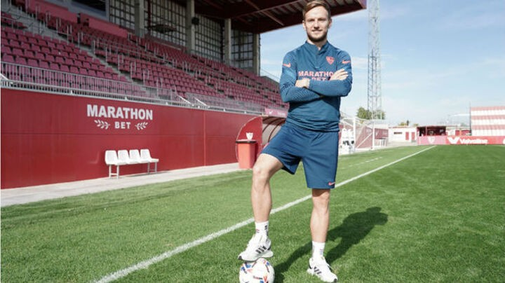 Rakitic: Sevilla know what Real Madrid are capable of, we have to go for them