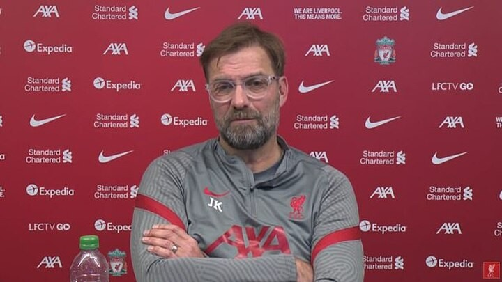Klopp hits out at Brexit over new restrictions on clubs signing foreign players
