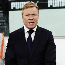 "BARCELONA FC boss KOEMAN: ""Eric Garcia? It's too soon to deal with transfer market"""