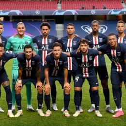 OFFICIAL - PSG sign young backliner PEMBELE on deal extension