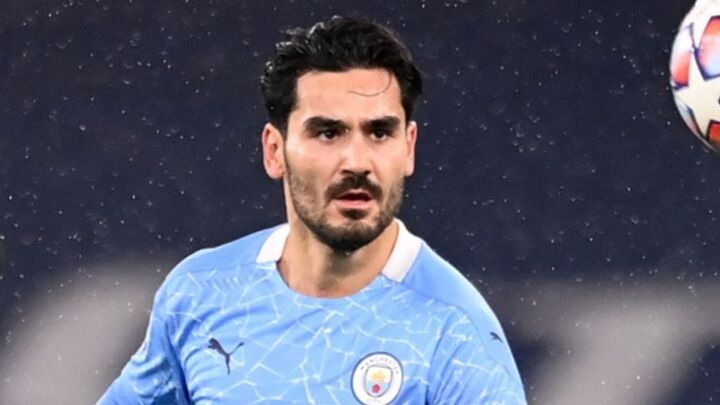 Man City to evaluate Ilkay Gundogan and Eric Garcia ahead of Manchester derby