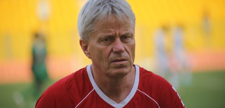 Capelli Sport Recalls Henrik Lehm