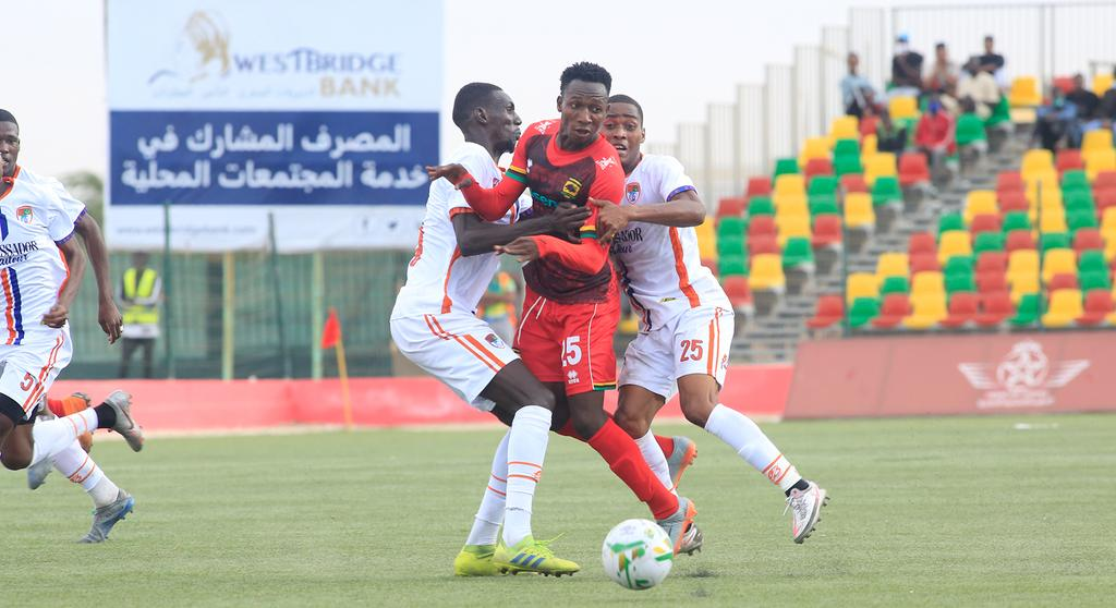 Caf Champions League Preview: Asante Kotoko vs FC Nouadhibou