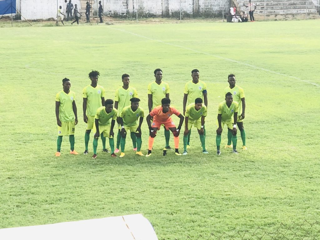 2020/21 Ghana Premier League: Highlights- Bechem United 2-1 Karela United
