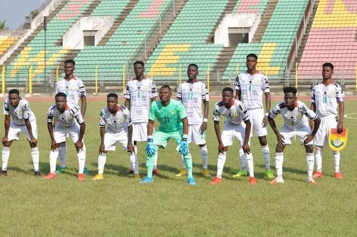 AFCON U-20: Ghana, Tanzania square off in group opener today