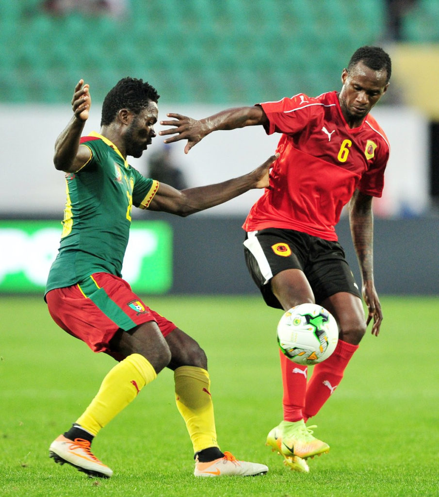 CHAN to take place in Cameroon with spectators in attendance