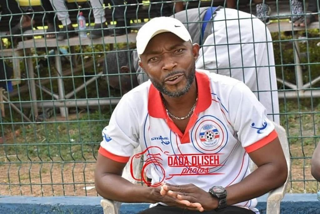 Ebusua Dwarfs were hungrier than us - Liberty coach David Ocloo reflects on defeat