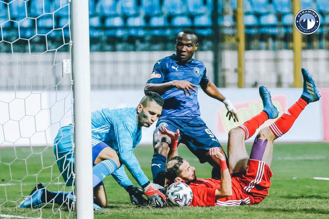 How Ghanaian players fared in the CAF Champions League and Confederation Cup, John Antwi, Shafiu Mumuni and Stephen Sey on target for their clubs