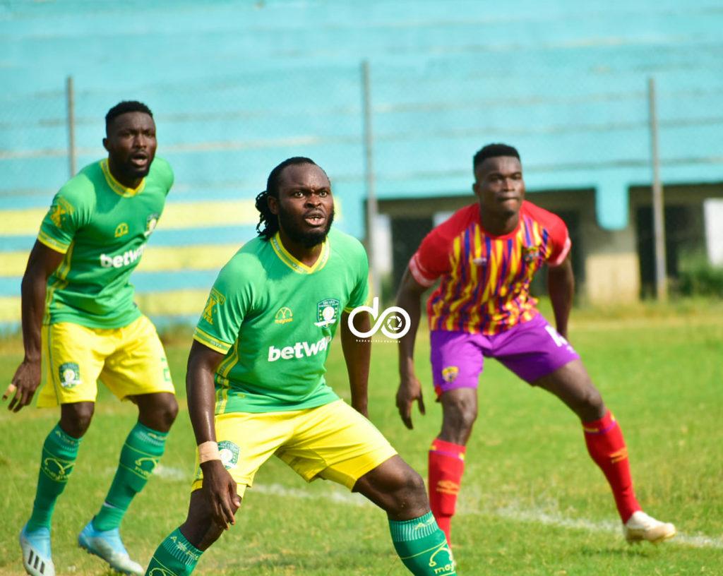 2020/21 Ghana Premier League: Week 16 Match Preview - Aduana Stars vs Inter Allies