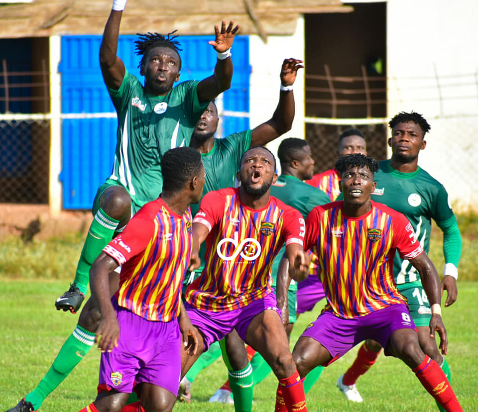 2020/21 Ghana Premier League: The Season So Far Going Into the New Year