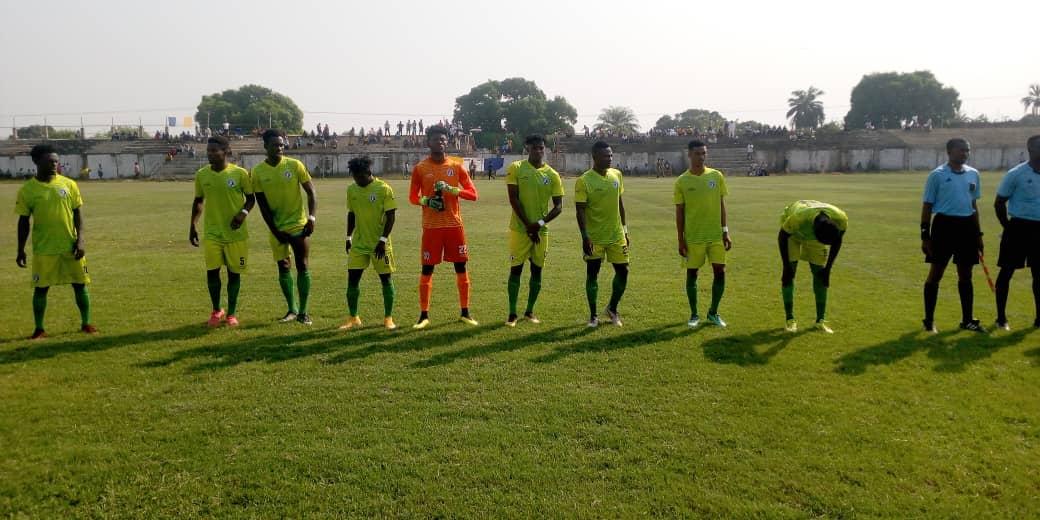 2020/21 Ghana Premier League: Week 4 Match Report - Bechem United 1-0 AshantiGold