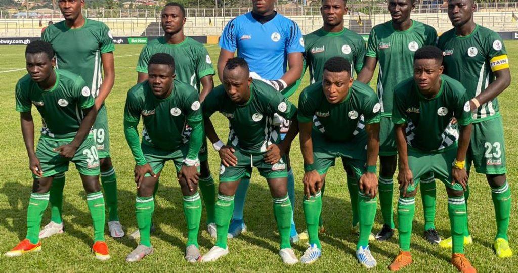 2020/21 Ghana Premier League: Week 25 Match Report – King Faisal 3-1 Bechem United