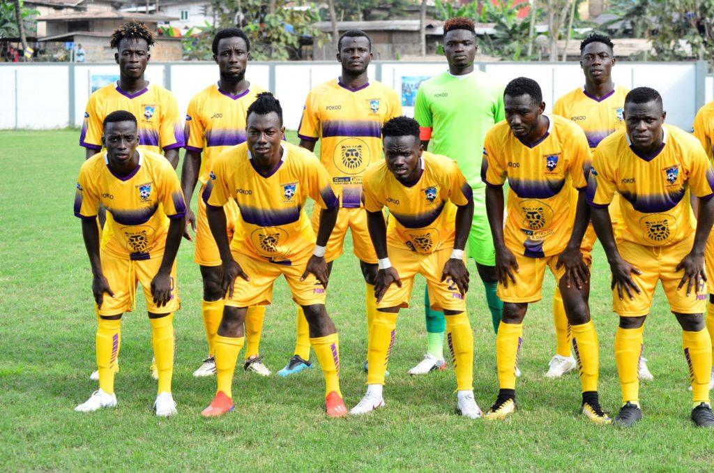 2020/21 Ghana Premier League: Week 6 Match Preview- Medeama SC vs Liberty Professionals