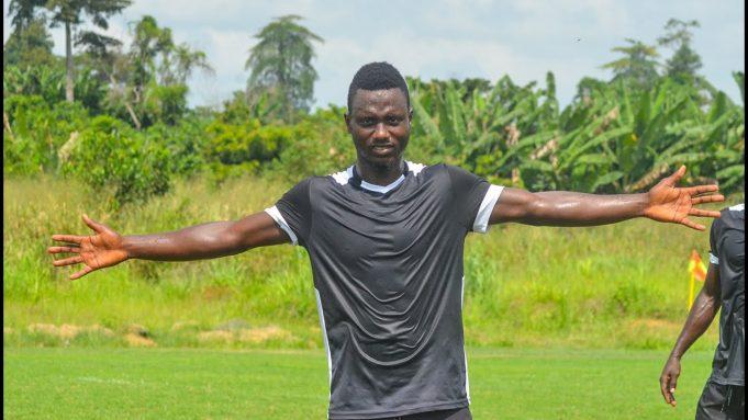 Asante Kotoko receive massive boost as Mudasiru Salifu recovers from injury