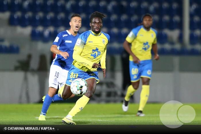 Super-sub Lawrence Ofori nets match-winner for Arouca in Portuguese second-tier