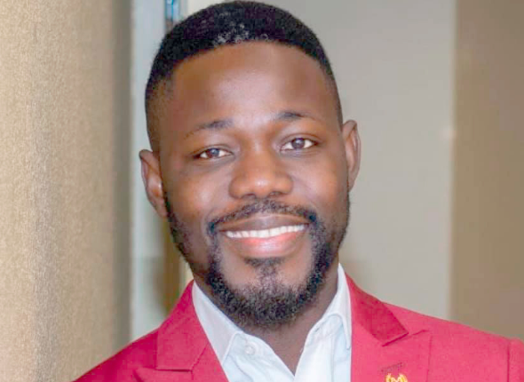 New Edubiase MP-elect promises to develop football in the constituency