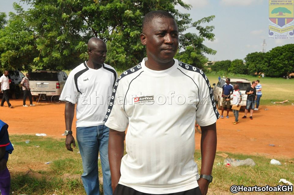2020/21 Ghana Premier League: We will not lose focus due to our league standings- Karela United deputy coach