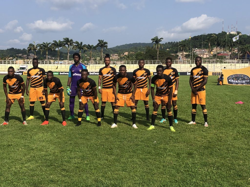 AshantiGold referred to GFA Disciplinary Committee for flouting Covid-19 protocols
