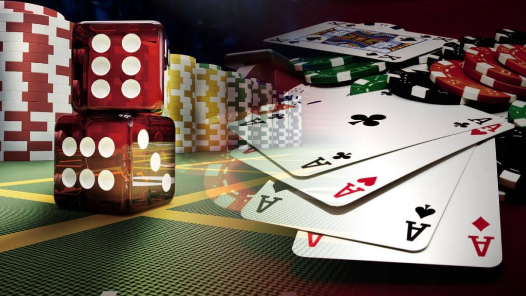 Online casino gambling - Types of games available! - Ghana Latest Football  News, Live Scores, Results - GHANAsoccernet