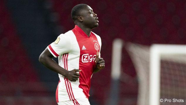 EXCLUSIVE: AC Milan in talks with Ghanaian forward Brian Brobbey