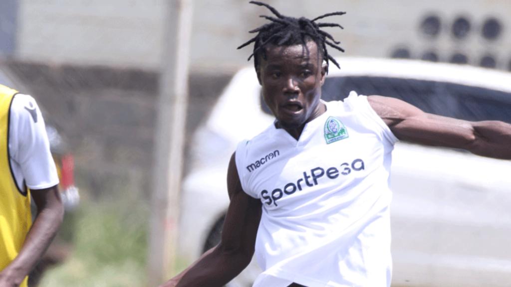 Ghanaian midfielder Jackson Owusu to sue Kenyan champions Gor Mahia at FIFA