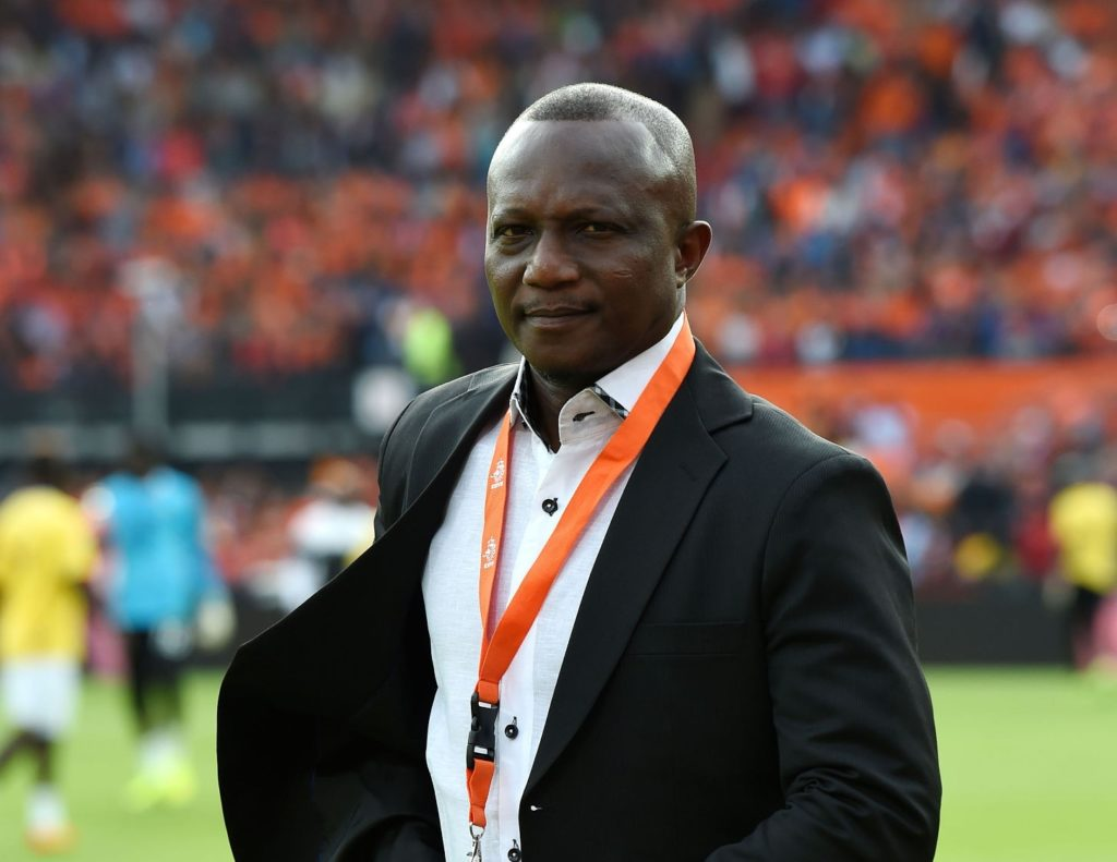 Reasons why former Ghana coach Kwesi Appiah has distanced himself from the Asante Kotoko job revealed