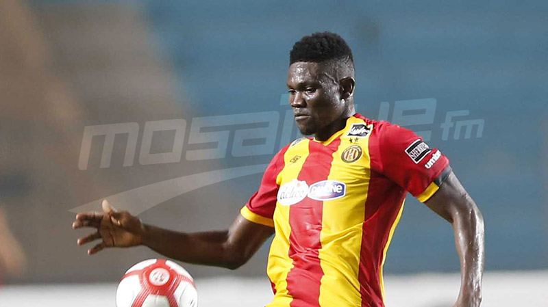 EXCLUSIVE! Ghanaian midfielder Kwame Bonsu to Ceramica Cleopatra is a done deal