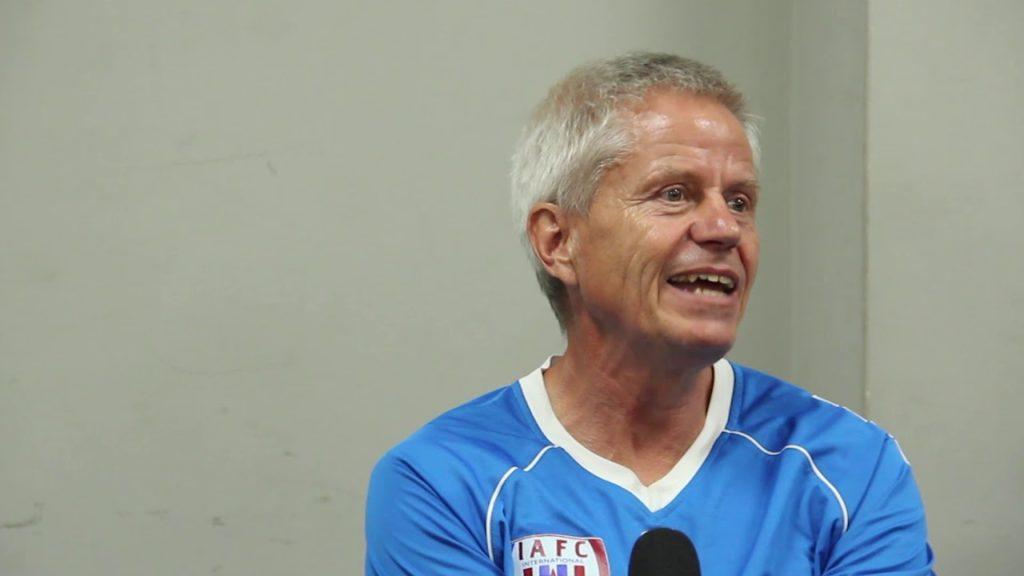 BREAKING NEWS! Inter Allies head of technical Henrik Lehm leaves club
