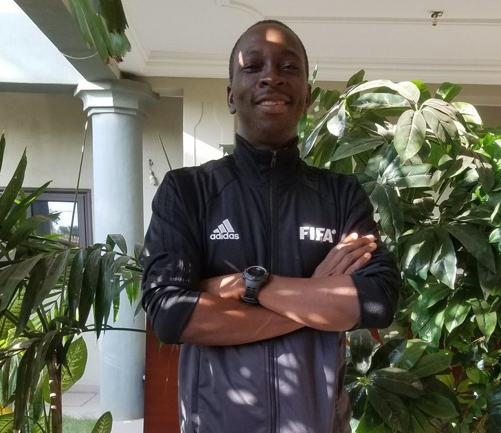 CAF Champions League: Togolese referee to handle Kotoko clash with Nouadhibou in Accra