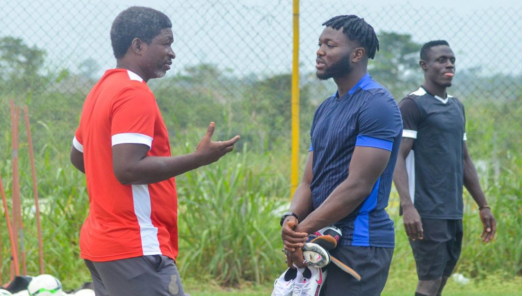 Breaking News: Protest filed against Kotoko over Champions League match with Nouadibou