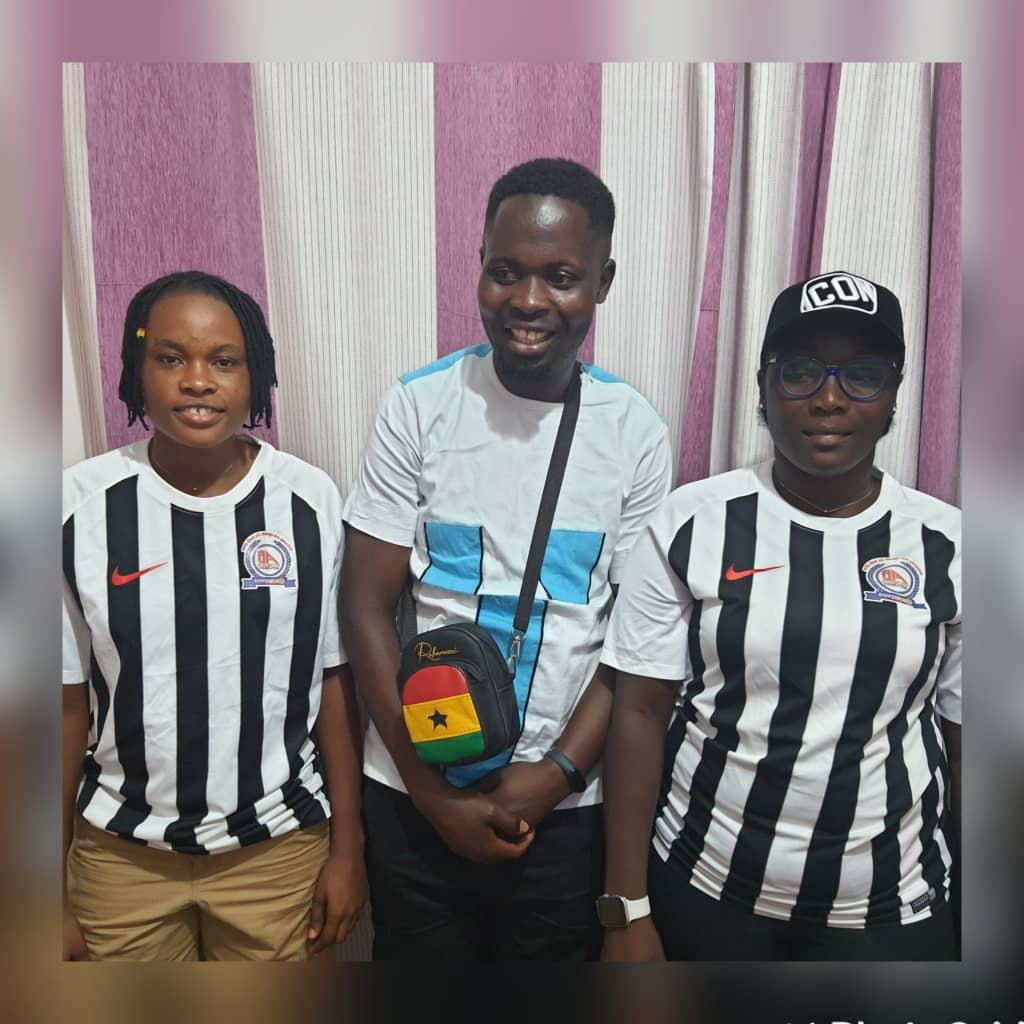 GNWL: Supreme Ladies striker Sandra Owusu-Ansah dedicates winner against Fabulous Ladies to Operations Manager of Bright Addae Foundation