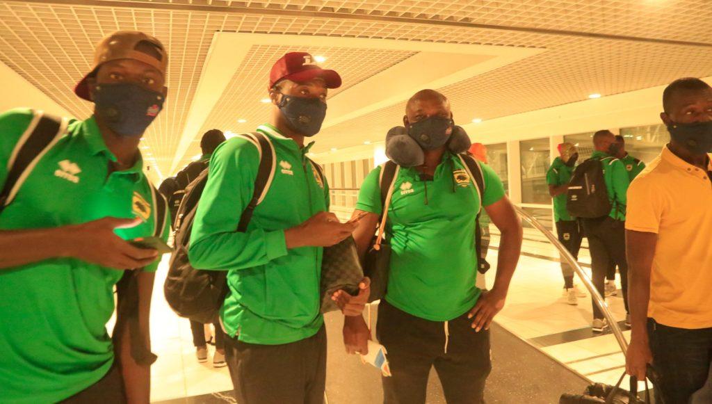 CAF Champions League: Asante Kotoko players boycott training ahead of Al Hilal fixture over unpaid entitlements