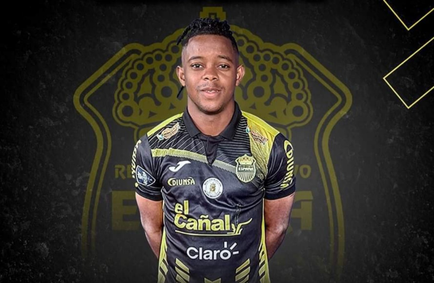 Ghanaian midfielder Wisdom Quaye joins Honduran giants Real Espana