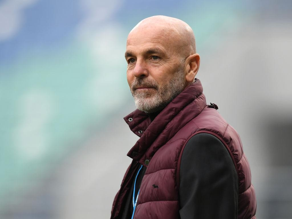 "PIOLI: ""WE ARE STRONG AND READY"""