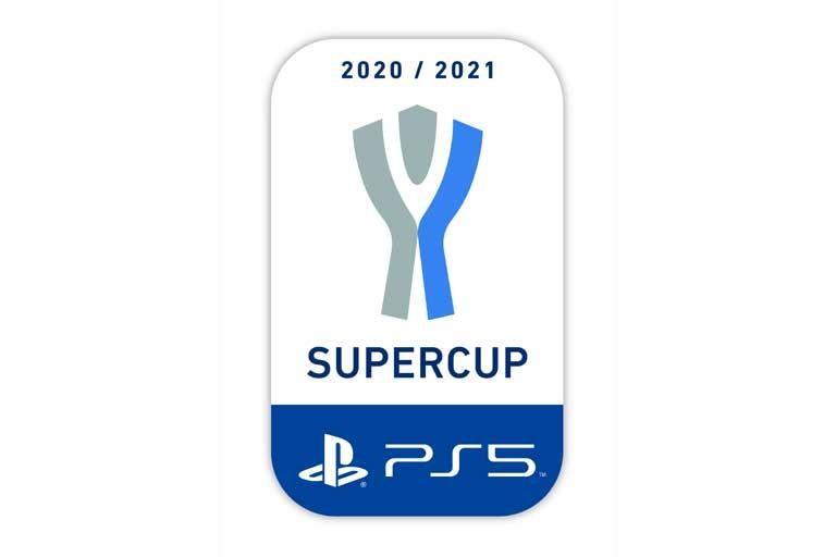 PS5 SUPERCUP 2020/2021 - INFO MEDIA ACCREDITATION