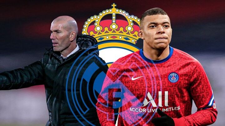 Kylian Mbappe: All roads leading to Real Madrid for PSG star?