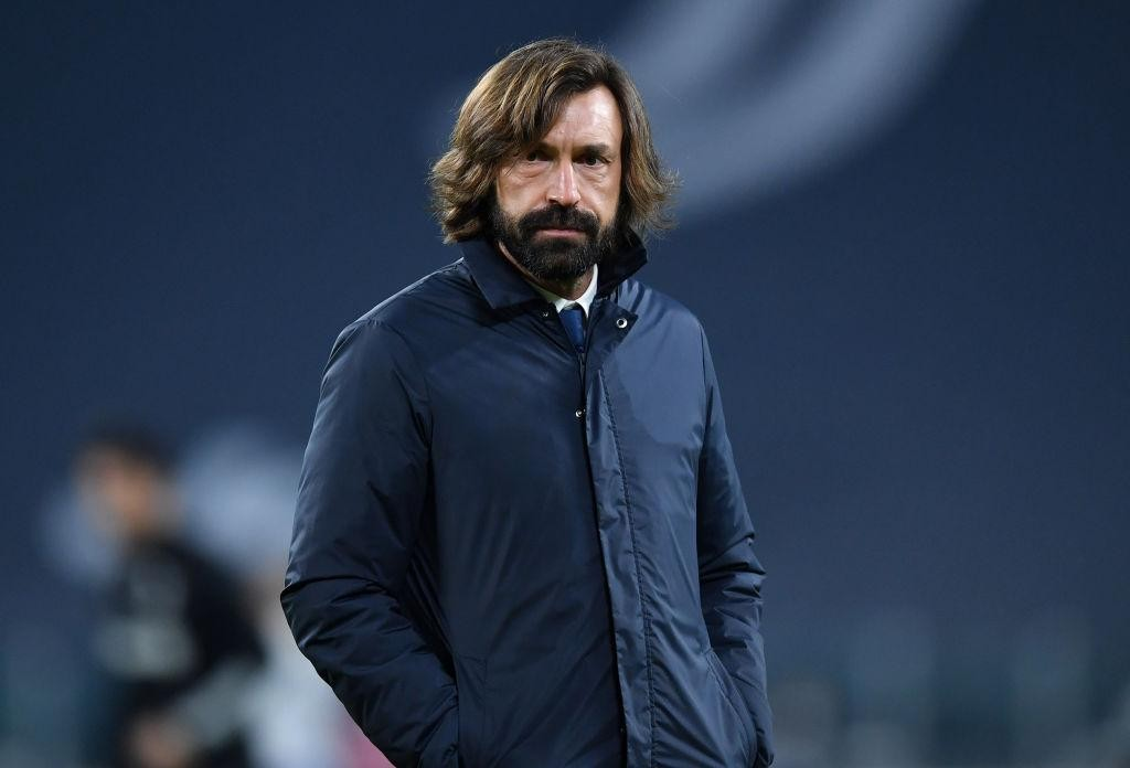 """PIRLO: """"WE WANT TO REACH THE ITALIAN CUP FINAL"""""""