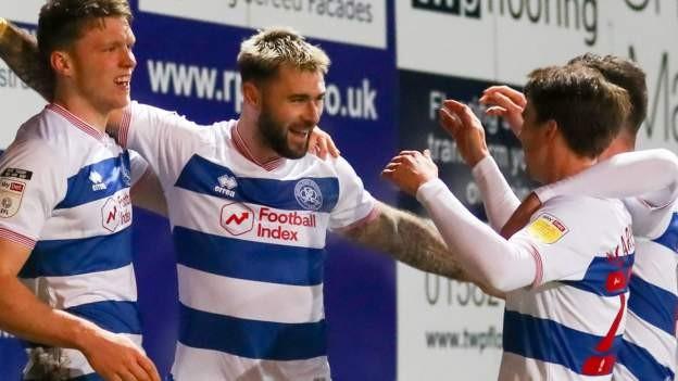 Austin header helps QPR win at Luton