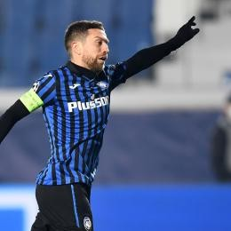 TMW - Atalanta out-of-grace captain GOMEZ turns down Asian side again