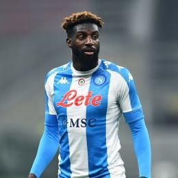 "NAPOLI, Bakayoko's advisor: ""A permanent move in? We're open to it"""