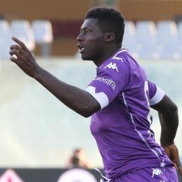 CAGLIARI keen on Fiorentina midfield duo