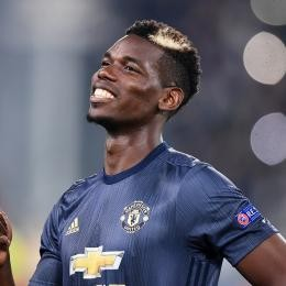 From UK: MAN. UNITED set POGBA exit fee. PSG making circles around him