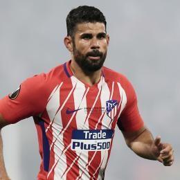 MARSEILLE turn Diego COSTA down