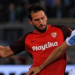 SEVILLA FC out-of-grace playmaker VAZQUEZ offered to 2 Italian clubs