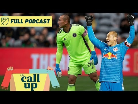 Why Luis Robles Almost Didn't Announce His Retirement