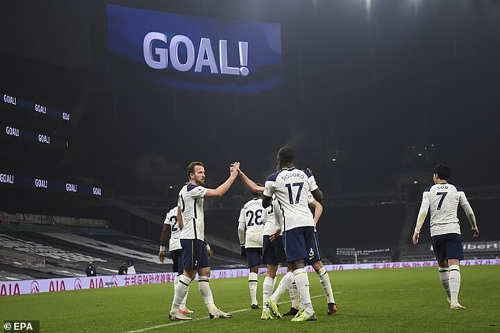 Harry Kane insists players must 'abide by the rules' and cut down on over the top celebrations