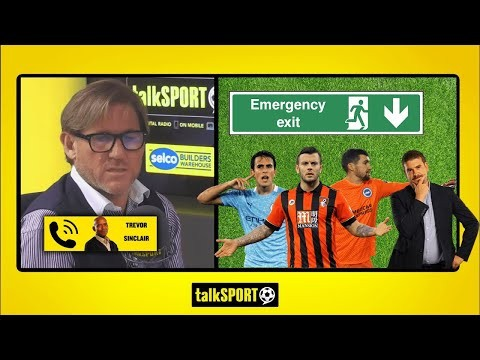 TRANSFER NEWS WITH SIMON JORDAN! Jack Wilshere to Bournemouth! Eric García to Barcelona!