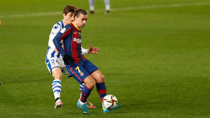 Barca player ratings vs Real Sociedad: Is there anything Ter Stegen can't do?