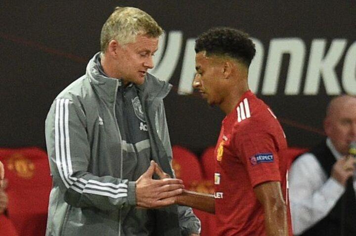 Man Utd boss Ole Gunnar Solskjaer makes Jesse Lingard transfer decision